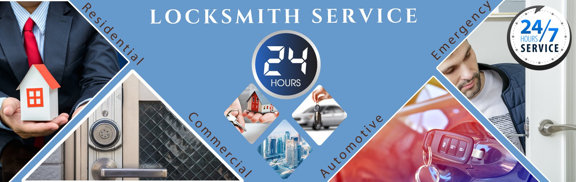 State Locksmith Services Allen Park, MI 313-483-0364